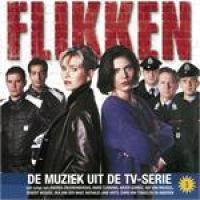 Cover Soundtrack - Flikken