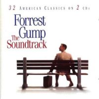 Cover Soundtrack - Forrest Gump