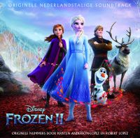 Cover Soundtrack - Frozen II