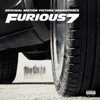 Cover Soundtrack - Furious 7