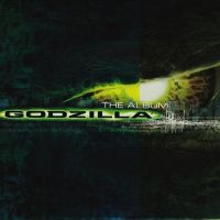 Cover Soundtrack - Godzilla