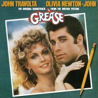 Cover Soundtrack - Grease