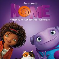 Cover Soundtrack - Home