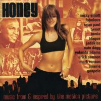 Cover Soundtrack - Honey