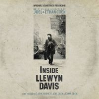 Cover Soundtrack - Inside Llewyn Davis