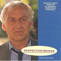 Cover Soundtrack - Inspector Morse 1