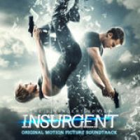 Cover Soundtrack - Insurgent