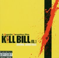 Cover Soundtrack - Kill Bill Vol. 1
