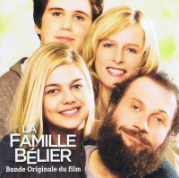 Cover Soundtrack - La famille Bélier