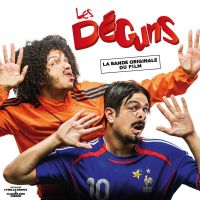 Cover Soundtrack - Les déguns
