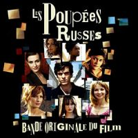 Cover Soundtrack - Les poupées russes