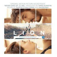Cover Soundtrack - Lion
