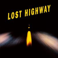 Cover Soundtrack - Lost Highway