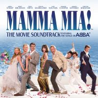 Cover Soundtrack - Mamma Mia!