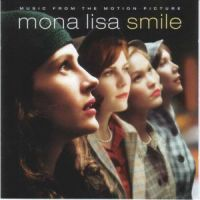 Cover Soundtrack - Mona Lisa Smile