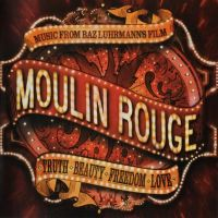 Cover Soundtrack - Moulin Rouge