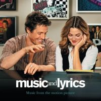 Cover Soundtrack - Music And Lyrics