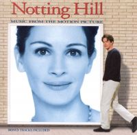 Cover Soundtrack - Notting Hill