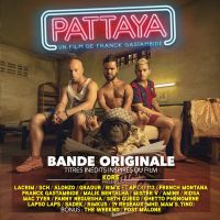 Cover Soundtrack - Pattaya