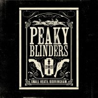 Cover Soundtrack - Peaky Blinders