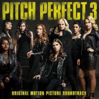 Cover Soundtrack - Pitch Perfect 3