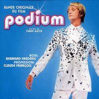 Cover Soundtrack - Podium