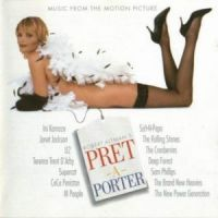 Cover Soundtrack - Pret-a-Porter