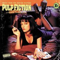 Cover Soundtrack - Pulp Fiction