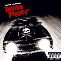 "Cover Soundtrack - Quentin Tarantino's ""Death Proof"""