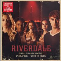 "Cover Soundtrack - Riverdale Special Episode ""Carrie The Musical"""
