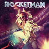 Cover Soundtrack - Rocketman