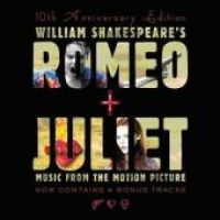 Cover Soundtrack - Romeo + Juliet