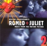 Cover Soundtrack - Romeo + Juliet Volume 2