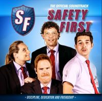 Cover Soundtrack - Safety First