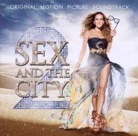 Cover Soundtrack - Sex And The City 2