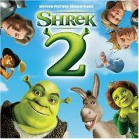 Cover Soundtrack - Shrek 2