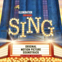 Cover Soundtrack - Sing
