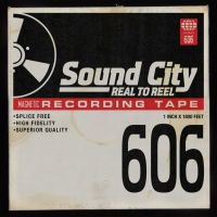 Cover Soundtrack - Sound City - Real To Reel
