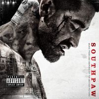 Cover Soundtrack - Southpaw