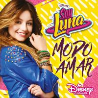 Cover Soundtrack - Soy Luna - Modo amar