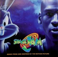 Cover Soundtrack - Space Jam