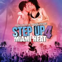 Cover Soundtrack - Step Up 4 - Miami Heat