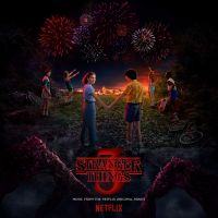 Cover Soundtrack - Stranger Things 3