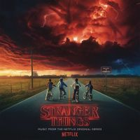 Cover Soundtrack - Stranger Things