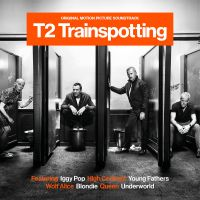 Cover Soundtrack - T2 Trainspotting