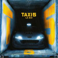 Cover Soundtrack - Taxi 5