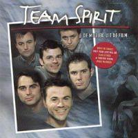 Cover Soundtrack - Team Spirit