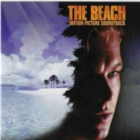 Cover Soundtrack - The Beach