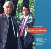 Cover Soundtrack - The Essential Inspector Morse Collection