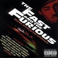 Cover Soundtrack - The Fast And The Furious